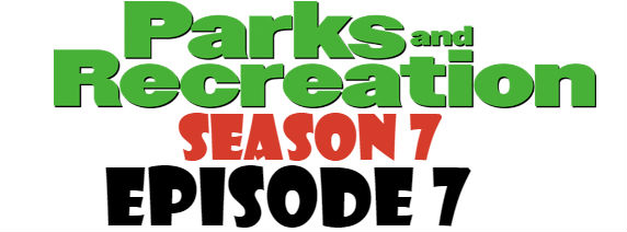 Parks and Recreation Season 7 Episode 7 TV Series