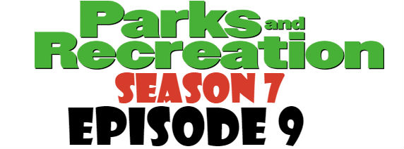 Parks and Recreation Season 7 Episode 9 TV Series